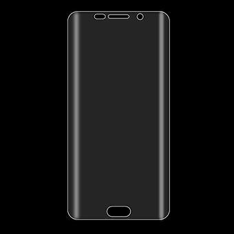 Ultradünne gebogene TPU Bildschirmschutz für Galaxy S6 Edge + / G928