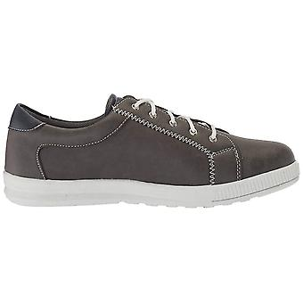 Kids Deer Stags Boys griffen Leather Low Top Lace Up Fashion Sneaker