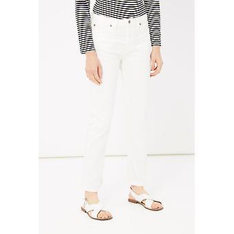 Jeans Blanc Please Woman