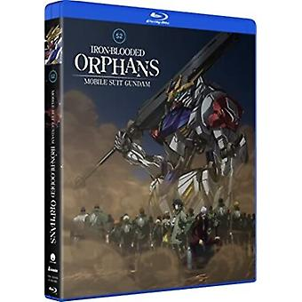 Mobile Suit Gundam: Iron-Blooded Orphans - Ssn Two [Blu-ray] USA import