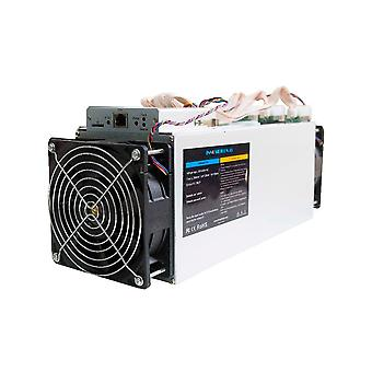Used Innosilicon A9 Zmaster 50k Sol/s With Psu Equihash Asic Zcash Zcl Zec Btg