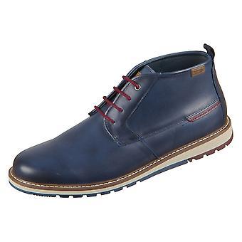 Pikolinos Berna M8J8198blue universal all year men shoes