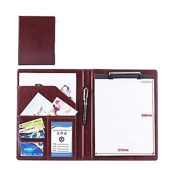 A4 File Folder, Documents Bags, Calculator Binder, Organizer