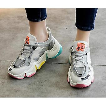 Sneakers Women Platform Dad Sneakers