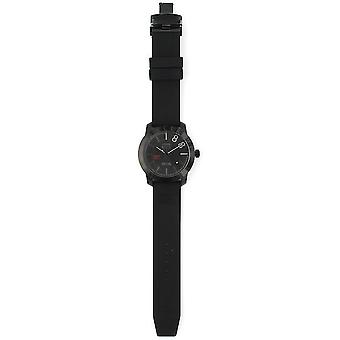 Cerruti 1881 watch lagonegro 50th anniversary cra154sb02bk50