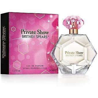 Britney Spears Private Show Eau de Parfum 50ml Spray