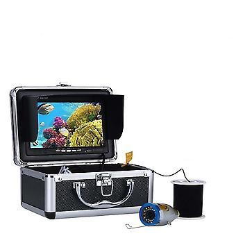 Podvodní rybářská kamera
