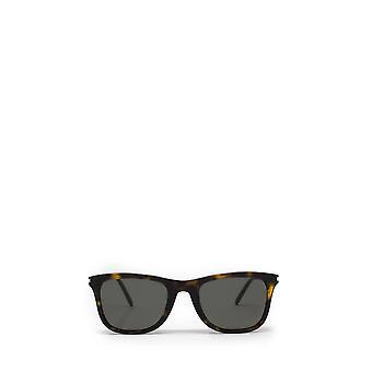 Saint Laurent SL 304 havana unisex zonnebril