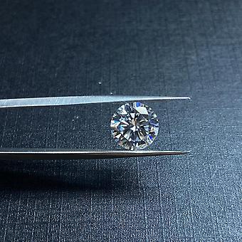 Lab Diamond Moissanite