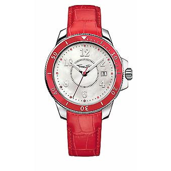 Mens Watch Thomas Sabo AIR-WA0122, Quartzo, 44mm, 10ATM