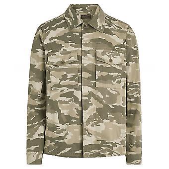 Belstaff Recon Camo Overshirt