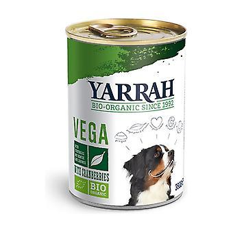 Vegan dog food with grain-free cranberries 380 g