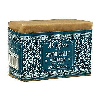 Aleppo Soap with 35% Laurel 200 g