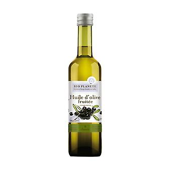Extra fruity extra virgin olive oil 0,5 L