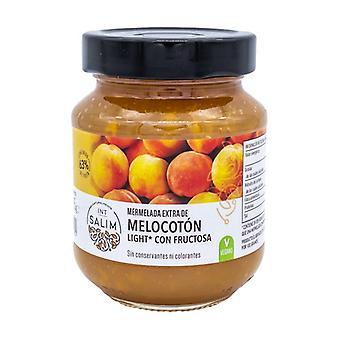 Light Peach Extra Jam 325 g