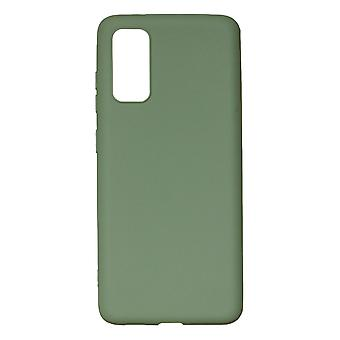 Ultra-Slim Case compatible with Samsung Galaxy S20 | In Green |