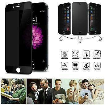 Iphone 7 Plus/8 Plus - Datenschutz gehärtetes Glas Bildschirmschutz