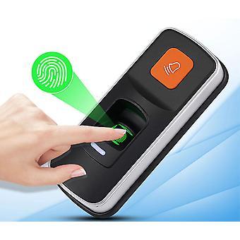 Système autonome de contrôle d'accès aux empreintes digitales rfid biométrique