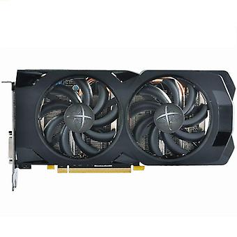4gb Graphics Cards 256bit Gddr5 Video Card For Amd Rx 500 Series