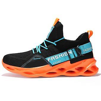 Męskie buty sportowe do biegania do biegania (set-2)