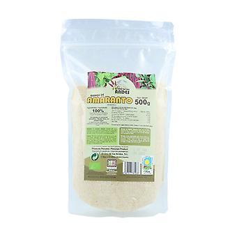 Amaranth flakes 500 g