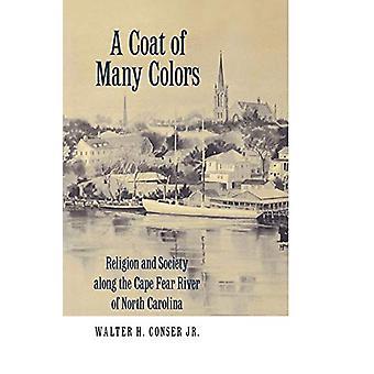 Monien värien takki - Uskonto ja yhteiskunta Cape Fear -joen varrella