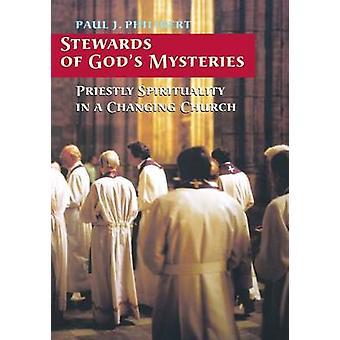 Gudens förvaltares mysterier - Prästlig andlighet i en föränderlig Chur