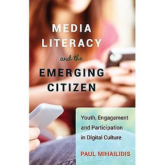 Mediawijsheid en de opkomende burger