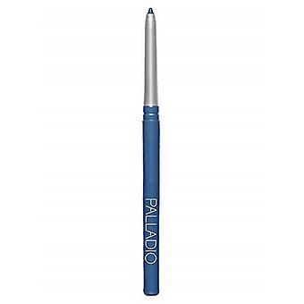 Palladio Retractable Eyeliner Waterproof 11 Ocean Blue