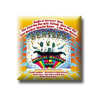 The Beatles Magical Mystery Tour Album uusi virallinen Metal Pin -merkki
