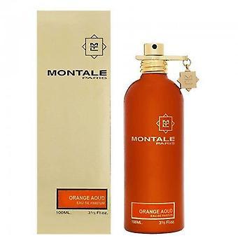 Montale Naranja Aoud Eau de parfum spray 100 ml