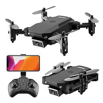 Dobbelt kamera optisk flow positionering wifi fpv drone