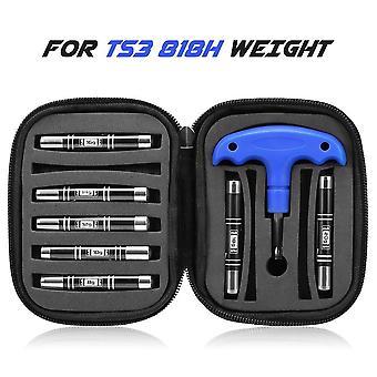 Golf Gewicht Schraube passen Set für Titleist ts3 Treiber Serie magnetisch
