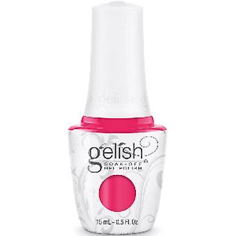 Gelish Soak Off Gel Polish - Don't Pansy Around