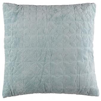 Francis-Kissen 45 cm Textil hellblau