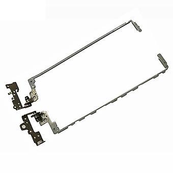 Reemplazos de portátiles Lcd Bisagras Adecuadas para Hp 250 255 G6 Tpn-c129 C130 15-bw 15-bs
