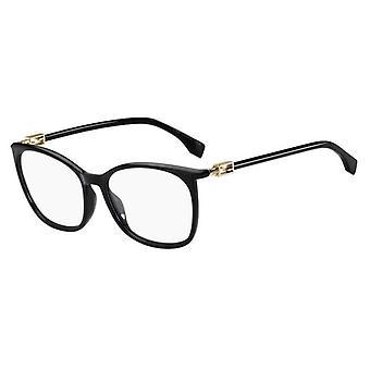 Fendi FF0461/G 807 Schwarze Brille