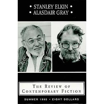 Review of Contemporary Fiction by Review of Contemporary Fiction