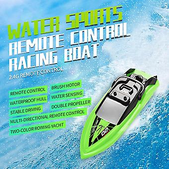 High Speed 2.4G Remote Control Racing  Boat
