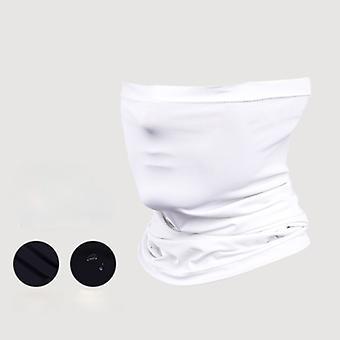 Outdoor ijs zijde masker voor mannen en vrouwen buiten sporten rijden magische gezichtshanddoek hoofddeksel vissen masker