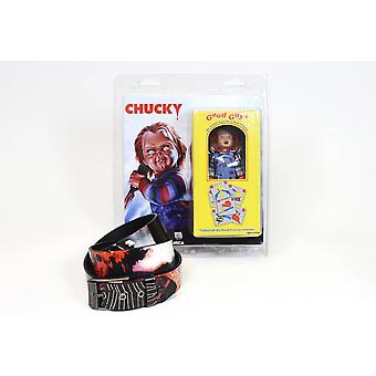 Chucky figur pluss Lowlife kirkegård Skift belte fra barn ' s Play
