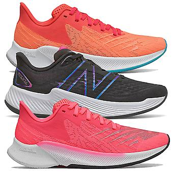 New Balance Womens 2021 Fuelcell Prism Lekkie buty do biegania Buty do biegania