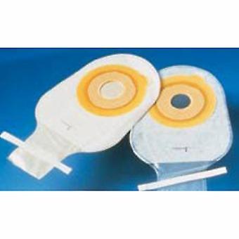 Coloplast Ostomy Husă dintr-o singură bucată 12 inch Lungime 15-43 mm, 10 Conta