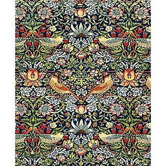 Piatnik Strawberry Thief, William Morris Pattern Jigsaw Puzzle (1000 Teile)