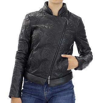Armani Jeans Caban Black