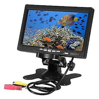 Rybí nálezci 7 ch ch ch 000 LCD barevný monitor video monitor