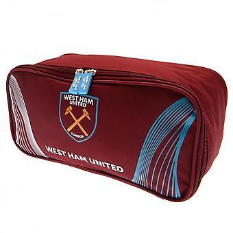 West Ham United FC Matriisi Boot Bag