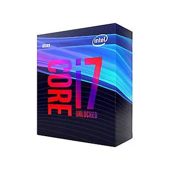 Processeur Intel i7-9700K 4,9 GHZ 12 MB