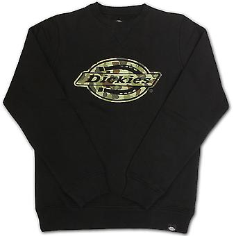 Dickies Vermont Sweatshirt Black