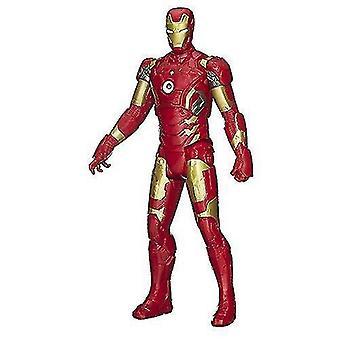 Video game consoles avengers age of ultron titan hero tech iron man 12 inch figure